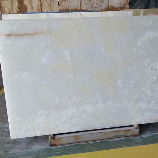 اسلب سنگ مرمر سفید