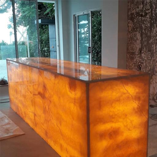 قیمت سنگ مرمر پرتقالی